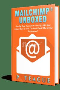 MailChimp Unboxed