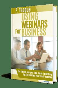 Using Webinars for Business