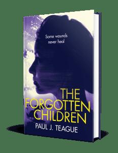 The Forgotten Children by Paul J. Teague