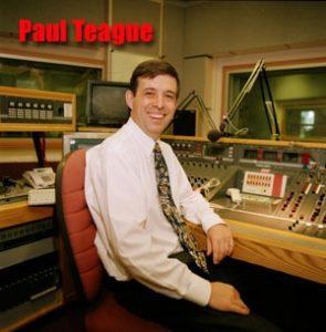 Paul Teague BBC Radio Cumbria