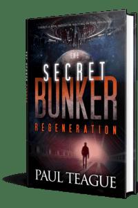 The Secret Bunker 3: Regeneration